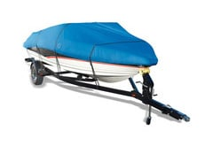 Wake Monsoon Boat Cover