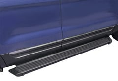 Isuzu Ascender ATS Matrix Running Boards