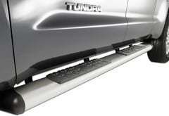Isuzu Ascender ATS E2 Running Boards