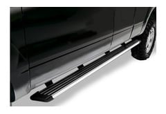 Isuzu Ascender ATS Platinum Running Boards
