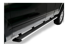 Chevrolet Equinox ATS Platinum Running Boards