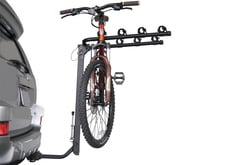 Chevrolet S10 Advantage TiltAWAY Bike Rack