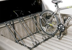 Chevrolet S10 Advantage BedRack Truck Bike Rack