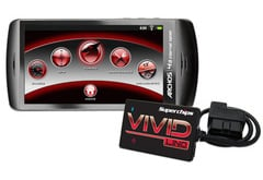 Ford F-450 Superchips VIVID Tuner