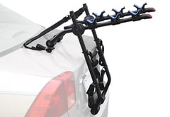 Ford F250 Advantage TrunkRack Bike Rack