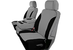 Isuzu Rodeo Saddleman Neoprene Seat Covers