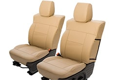 Chevrolet Corvette Saddleman Leatherette Seat Covers