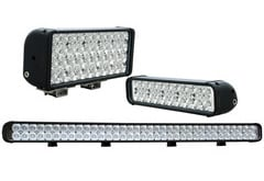 Jeep Liberty Vision X Xmitter LED Light Bar