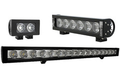 Toyota 4Runner Vision X Reflex LED Light Bar
