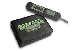 Ford Excursion Quadzilla Xzillaraider II Performance Module