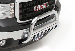 Ford Excursion Smittybilt Grille Saver Bull Bar