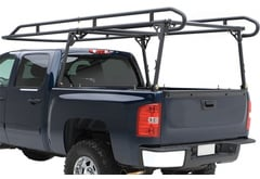 Ford F-150 Smittybilt Contractor Rack