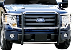 Nissan Xterra Steelcraft Grille Guard
