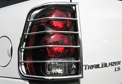 Honda Steelcraft Tail Light Guards