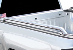 Ford F150 Steelcraft Bed Rails