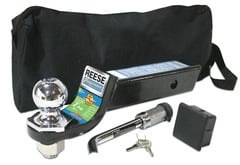 Mazda 5 Reese InterLock Towing Security Kit