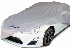 Infiniti JX35 Coverking Autobody Armor Car Cover
