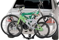 Audi A3 Highland Sportwing Bike Carrier