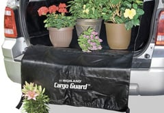 Lincoln Town Car Highland Cargo Guard