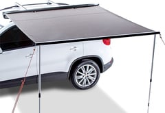 Volkswagen Golf Rhino-Rack Sunseeker Side Awning