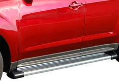 Chevrolet Equinox Owens TranSender Running Boards