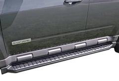 Toyota FJ Cruiser Owens Factory Running Boards