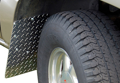Lincoln Mark LT Owens Mud Flaps
