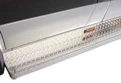 Owens Commercial Running Boards