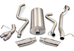 Dodge Corsa dB Exhaust System
