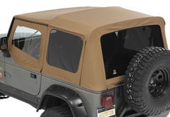 Bestop Supertop NX Soft Top