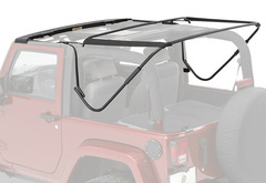 Jeep Wrangler Bestop Soft Top Hardware Replacement Kit
