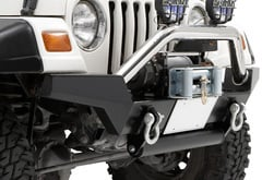 Bestop HighRock High Access Front Bumper
