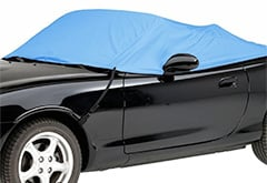 Audi A5 Quattro Covercraft Weathershield HP Convertible Interior Cover