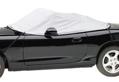 Nissan 300ZX Covercraft Evolution Convertible Interior Cover