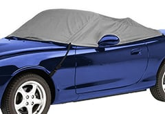 Volkswagen Beetle Covercraft Polycotton Convertible Interior Cover