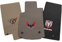 Dodge Viper Lloyd Classic Loop Floor Mats