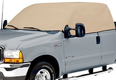 Toyota Land Cruiser Covercraft Flannel Cab Cooler