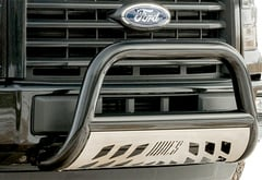 Ford F-350 Aries Stealth Bull Bar