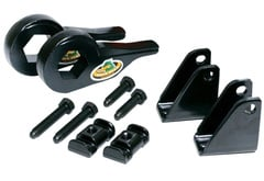 Chevrolet Silverado ProRYDE Duck Head Torsion Key Leveling Kit