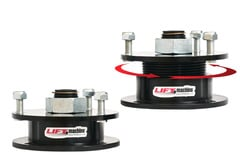 Dodge ProRYDE LIFTmachine Leveling Kit