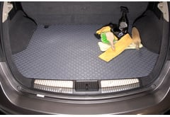 Porsche 911 Intro-Tech Flexomats Cargo Liner
