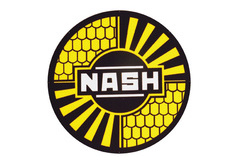 Nash Vintage Sign by SignPast