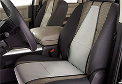 Mitsubishi Endeavor Covercraft Seat Heater