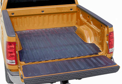 Nissan Frontier Rugged Truck Bed Mat