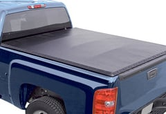 GMC Sierra Pickup Rugged Vinyl Snap Tonneau Cover