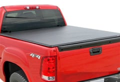Ford F-250 Rugged Premium Folding Tonneau Cover