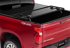 Nissan Frontier Rugged Hard Folding Tonneau Cover