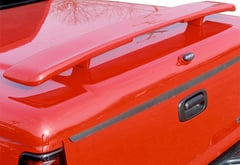 Ford F-550 Ranch Tonneau Cover Accessories