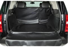 Honda Pilot Coverking Velocitex Cargo Liner