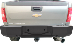 Chevy ICI Magnum Rear Bumper